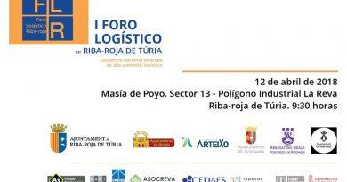 I Foro Logistico Riba-roja