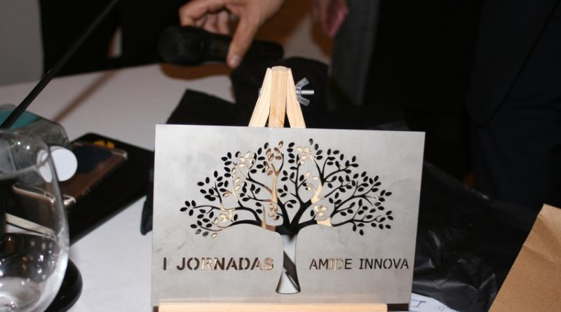 ASOCREVA participó en eI I Desayuno Empresarial 'AMIDE Innova'