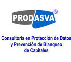 Logo Prodasva