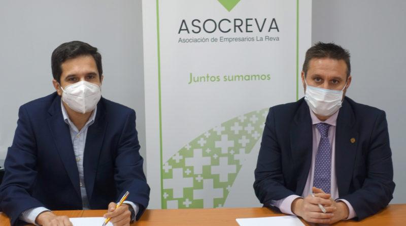 Acuerdo con AG&AG Auditores y consultores para ofrecer un servicio de información y asesoramiento laboral sin coste para asociados de ASOCREVA